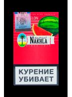 ТАБАК NAKHLA - WATERMELON (АРБУЗ) 50 Г