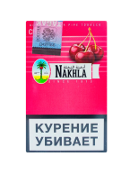ТАБАК NAKHLA - CHERRY (ВИШНЯ) 50 Г