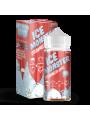ЖИДКОСТЬ ДЛЯ ПАРЕНИЯ ICE MONSTER - STRAWMELON APPLE 100МЛ