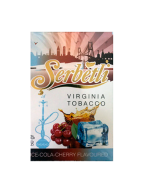 ТАБАК SERBETLI - ICE COLA-CHERRY 50 Г